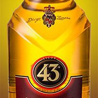 Ликер 43