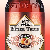 Персиковый биттер