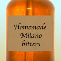 Домашний биттер Милано