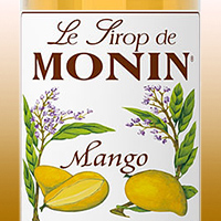Сироп манго