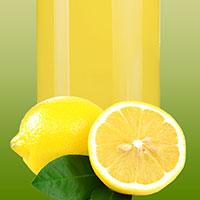Сок из лимонов гриль