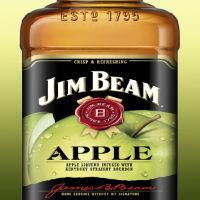 Яблочный бурбон