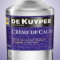 Какао ликер светлый